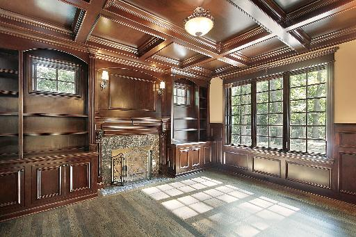English Tudor New Build In Highland Park, IL | Homes of the Rich