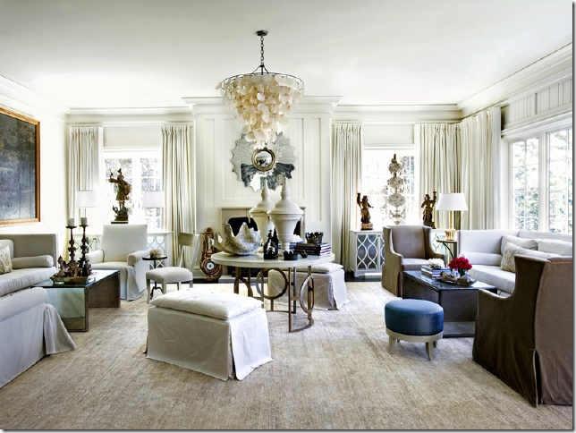tuxedo park mansion owned by award winning interior decorator
