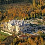 h 20 1423898 1234608462 150x150 Billionaire Paul Desmarais' Canadian Estate « Homes of the Rich