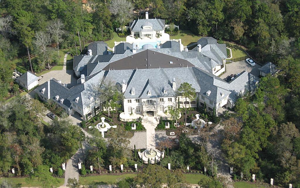 19 Million 30 000 Square Foot Mega Mansion In The