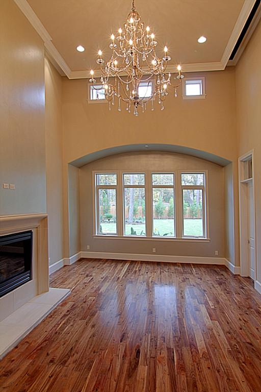 Newly Constructed Mediterranean Home In Houston Tx