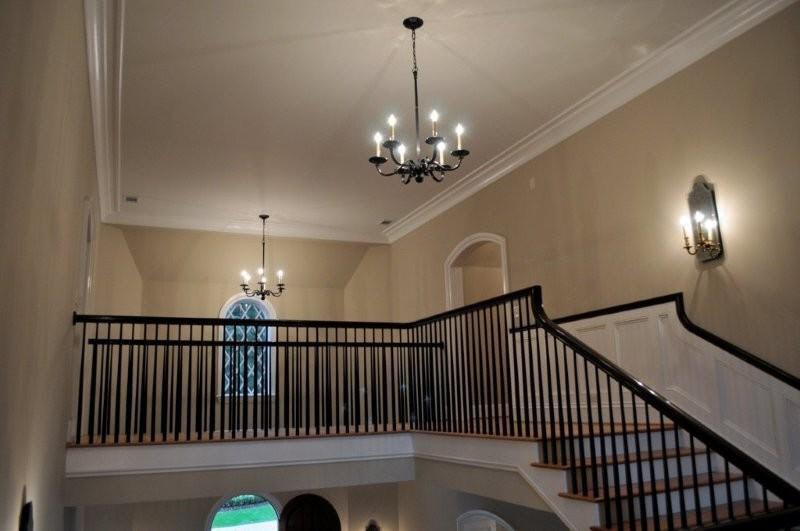 Newly Built Equestrian Estate In South Carolina