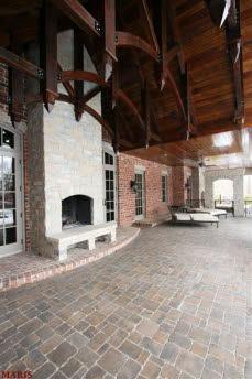 Cory Atkinson's Missouri Mansion For Sale