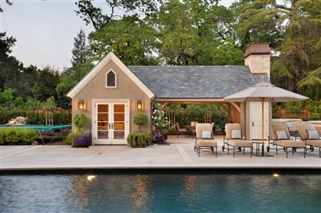 Charming $17.5 Million Home In Atherton, CA