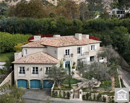 French country estate in laguna beach ca homes of the rich for French country beach house