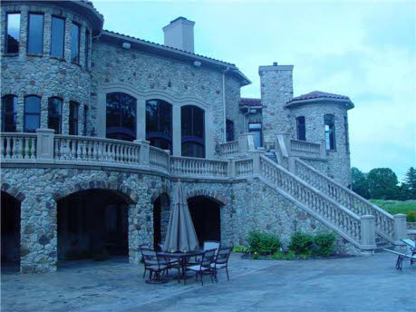 15,000 Square Foot Mansion In Bargersville, IN