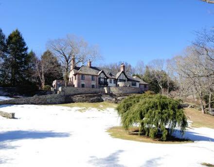 Beechcroft Estate