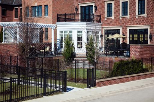 Newly Listed 4-Story Brick Mansion In Chicago, IL