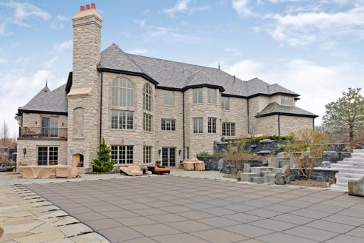 $6.5 Million Mansion In St. Charles, IL
