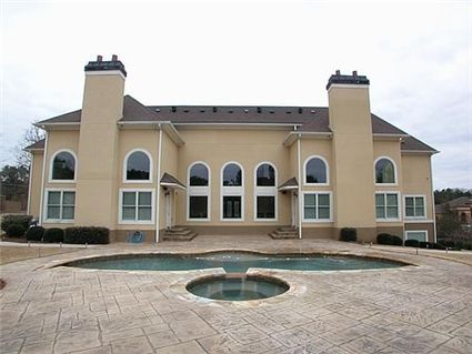 Grand Mansion In Loganville, GA