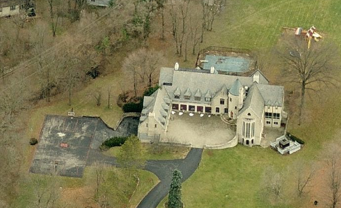 Renovated Castle Esque Home In Dublin Oh Homes Of The Rich