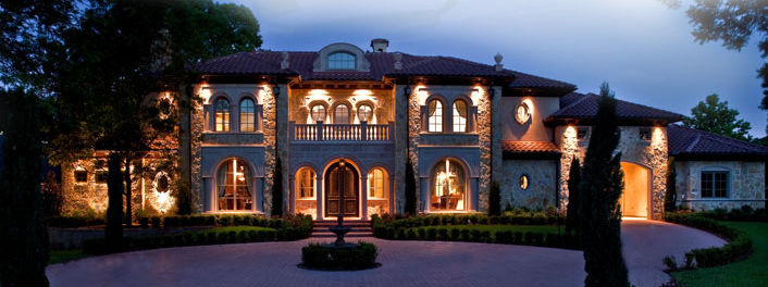 Luxury Home Builders In Texas