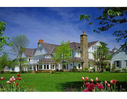 Newly Listed $24.5 Million Mega Colonial In Wayland, MA