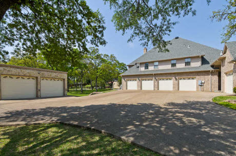 Newly Listed Extraordinary Southlake Estate On 5 Acres