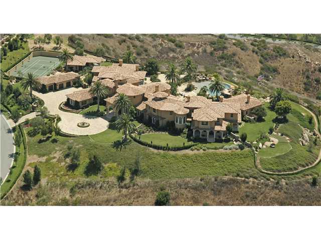 The Casa Piena Estate