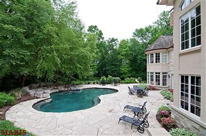 $4.35 Million Mansion In Ladue, MO