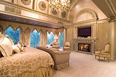 mansion master bedroom. This 23592 Square Foot Mega Mansion Is Located At 11682 Arrowwood Circle In The Piney Point Master Bedroom I