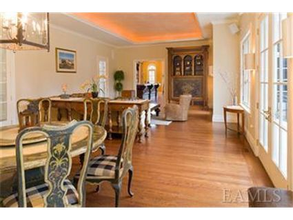 1895 Colonial Estate In Bedford Hills, NY