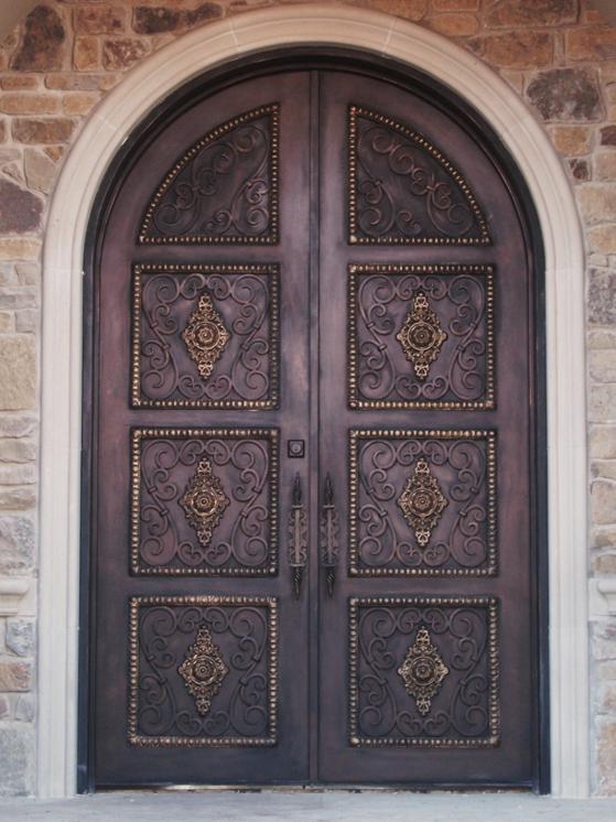 Westminster Residential Doors