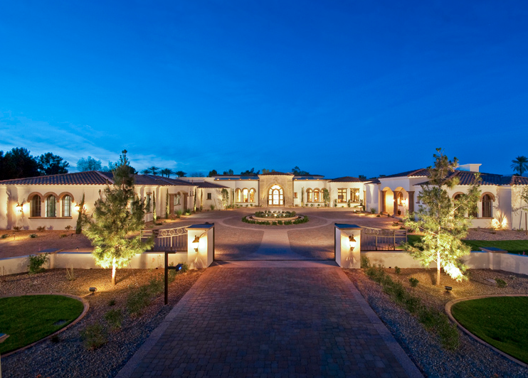 calvis wyant luxury homes  homes of the rich  the  real estate, Luxury Homes