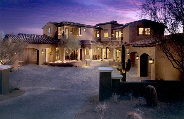 Calvis Wyant Luxury Homes Homes Of The Rich - Luxury homes in scottsdale az