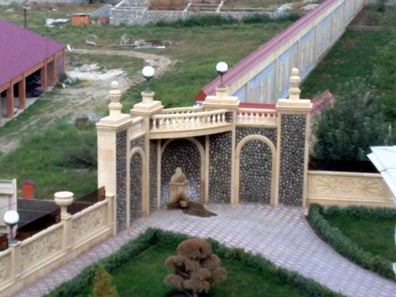 Ramzan Kadyrov S Russian Palace Homes Of The Rich