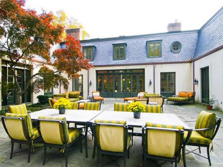 European Style Estate In Washington, DC