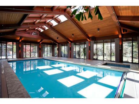 $4.7 Million Contemporary Mansion In Cherry Hills Village, CO