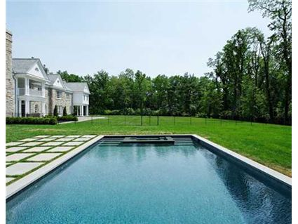 14,500 Square Foot Greenwich New Build