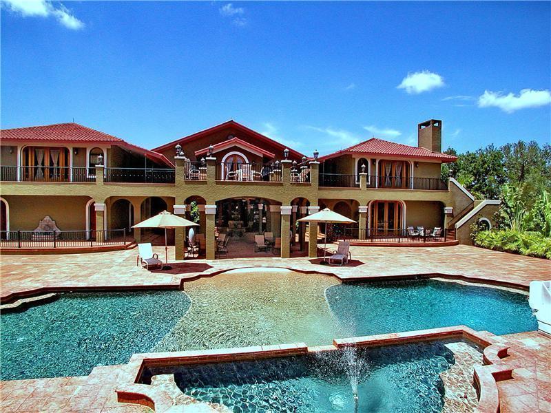 100 Acre Equestrian Estate In Venice, FL