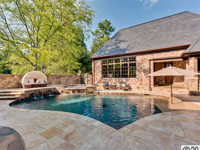 Exceptional European Estate In Charlotte, NC