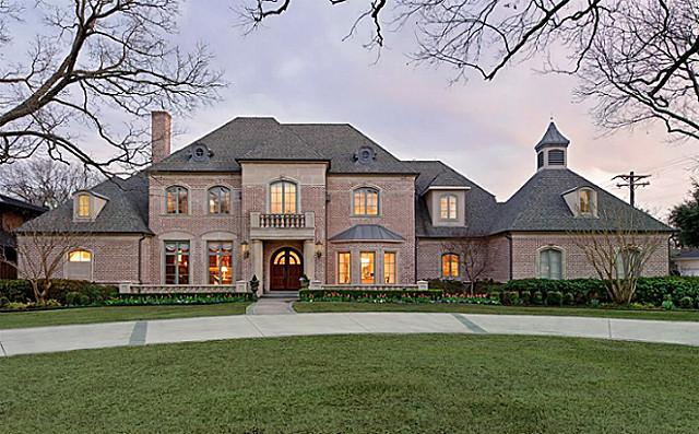 9000 Square Foot Home In Prestigious Preston Hollow  : HR3472915 24 from homesoftherich.net size 640 x 397 jpeg 65kB