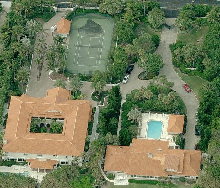 Don King Sells His Manalapan, FL Compound For $15.9 Million