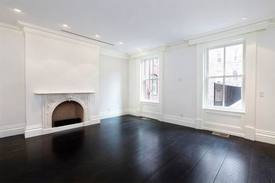 $25.5 Million Anglo Italianate Townhouse In New York, NY