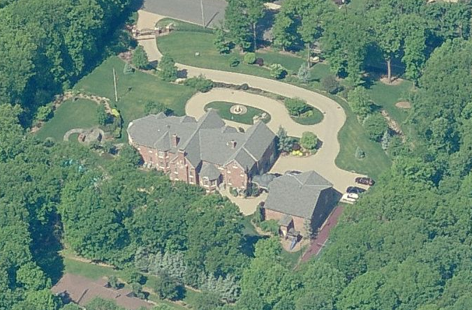 P.Diddy Lists His Alpine, NJ Mansion For $13.5 Million