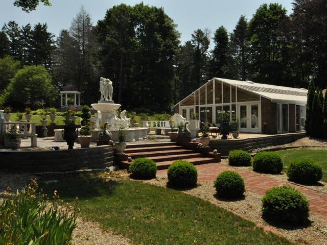 30 Acre Massachusetts Estate Built In 1927