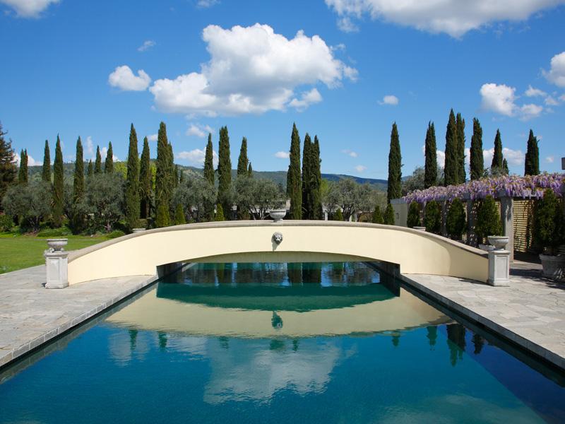 Villa Mille Rose Estate