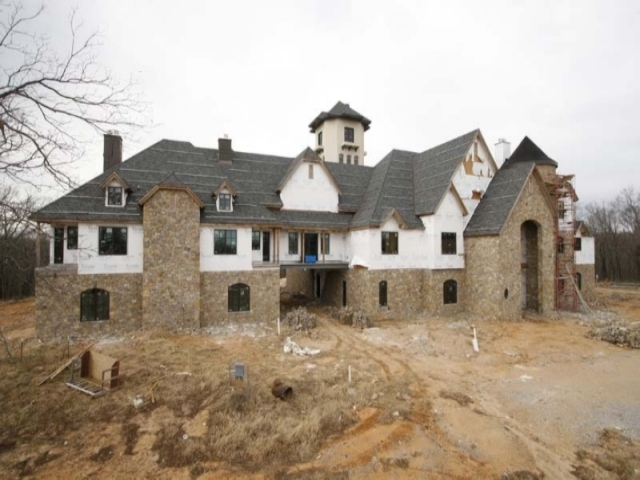 New Construction In Catoosa Ok Homes Of The Rich