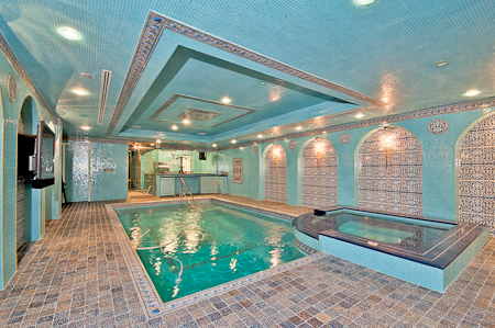 Lavish $27 Million Mansion On Manhattan's Upper East Side