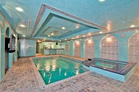Lavish $27 Million Mansion On Manhattan's Upper East Side