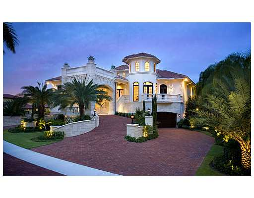3 8 Million European Inspired Home In Boca Raton Fl