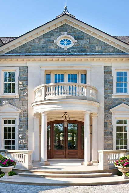 The Stone Mansion Re Listed For 52 Million Homes Of The