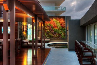 $19 Million Miami Beach Penthouse