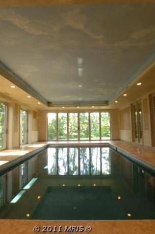 20,000 Square Foot Mansion In Mclean, VA