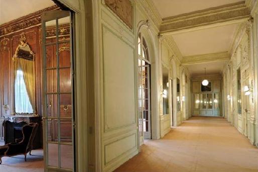 Opulent 10 000 Square Foot Apartment In Paris Homes Of
