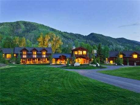 214 Acre Estate In Oakley Ut Homes Of The Rich