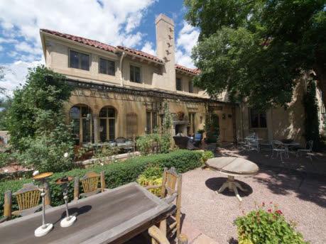 Villa Quattro Viste Estate