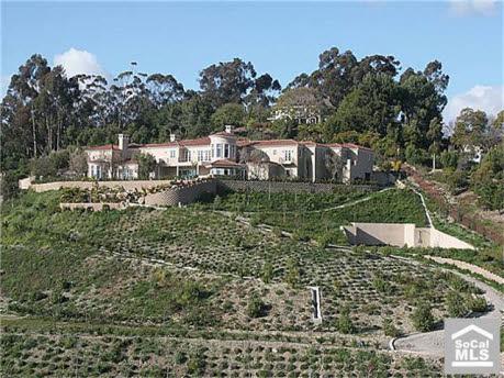 Mediterranean Foreclosure In San Juan Capistrano, CA