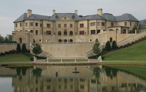 Georgia's Le Reve Estate Is Under Contract