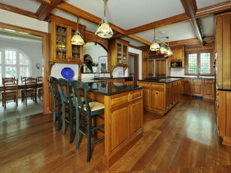 1936 English Manor Home In Greenwich, CT